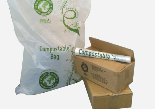 Recycling Bags & Liners