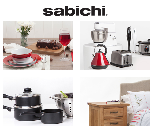sabichi-homewares-product-showcase