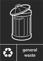 general-waste-label