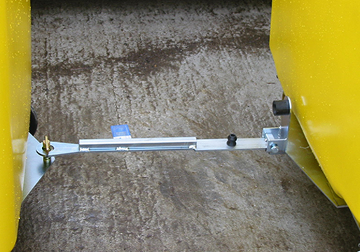 Towbar and Hitch Set