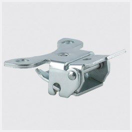 towbar directional wheel lock