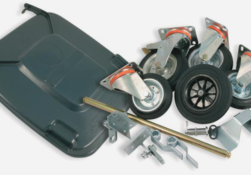 Wheelie Bin Spares & Accessories