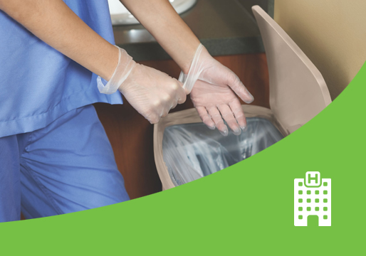 Healthcare Recycling Solutions