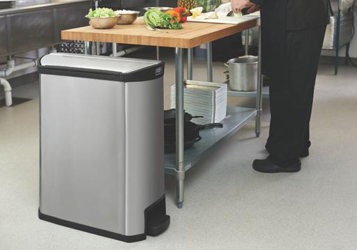 MES Ireland - Indoor Recycling Bins