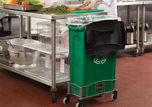 Organic & Food Waste Bins
