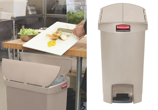 Handsfree Foodwaste Bins