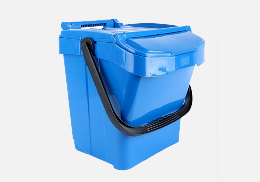 Food & Waste Caddy Bins